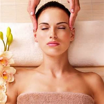 Indian Head Massage 30'